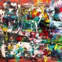 'Anxiety', by Kamiesha Garbadawala