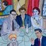 'Cafe Crinklecraft', by Scott Neary
