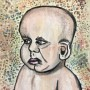 'The Pugnacious Baby', by Scott Neary